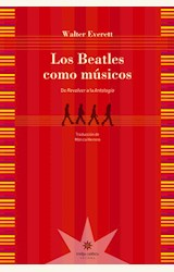 Papel LOS BEATLES COMO MUSICOS
