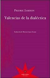 Papel VALENCIAS DE LA DIALECTICA