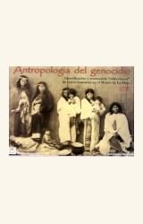 Papel ANTROPOLOGIA DEL GENOCIDIO