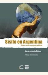 Papel SISIFO EN ARGENTINA