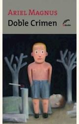 Papel DOBLE CRIMEN