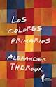 Libro Los Colores Primarios