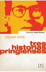 Papel TRES HISTORIAS PRINGLENSES