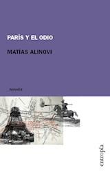 Papel PARIS Y EL ODIO