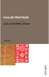 Papel CAJA DE FRACTALES