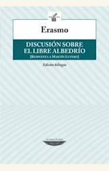 Papel DISCUSION SOBRE EL LIBRE ALBEDRIO