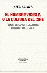 Papel EL HOMBRE VISIBLE, O LA CULTURA DEL CINE