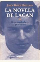 Papel LA NOVELA DE LACAN