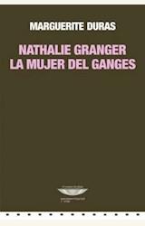 Papel NATHALIE GRANGER / LA MUJER DEL GANGES