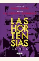 Papel LAS HORTENSIAS COMIC
