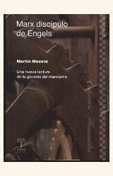 Papel MARX DISCIPULO DE ENGELS
