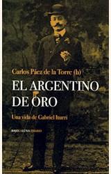Papel EL ARGENTINO DE ORO