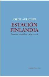 Papel ESTACION FINLANDIA