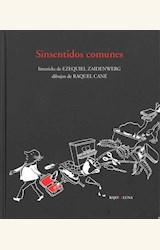 Papel SINSENTIDOS COMUNES