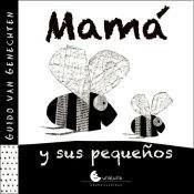 Papel MAMA Y SUS PEQUEÑOS