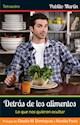 Libro Detras De Los Alimentos