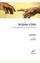 Papel DE JUPITER A CRISTO