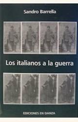 Papel LOS ITALIANOS A LA GUERRA