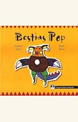 Papel BESTIAS POP