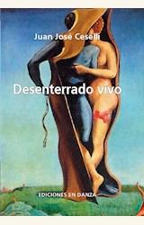 Papel DESENTERRADO VIVO