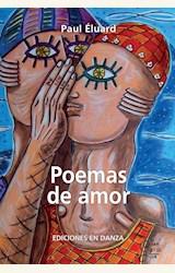 Papel POEMAS DE AMOR -PAUL ELUARD-