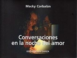 Papel CONVERSACIONES EN LA NOCHE DEL AMOR