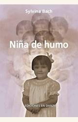 Papel NIÑA DE HUMO