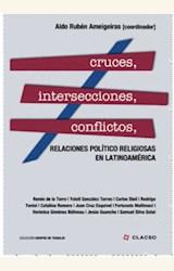 Papel CRUCES, INTESECCIONES, CONFLICTOS