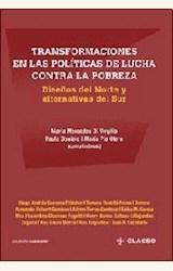 Papel TRANSFORMACIONES EN LAS POLITICAS DE LUCHA CONTRA LA POBREZA