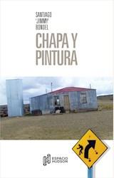 Papel CHAPA Y PINTURA