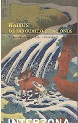 Papel HAIKUS DE LAS CUATRO ESTACIONES