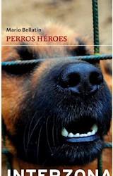 Papel PERROS HEROES