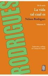 Papel LA VIDA TAL CUAL ES (VOL II)