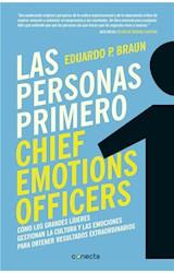 E-book Las personas primero