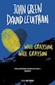 Libro Will Grayson, Will Grayson