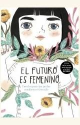 Papel EL FUTURO ES FEMENINO