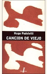 Papel CANCION DE VIEJO