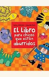Papel LIBRO PARA CHICOS QUE ESTAN ABURRIDOS 1, EL