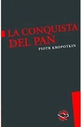 Papel LA CONQUISTA DEL PAN
