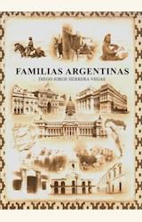 Papel PACK FAMILIAS ARGENTINAS TOMO 4