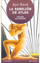 Papel LA REBELION DE ATLAS (POCKET)