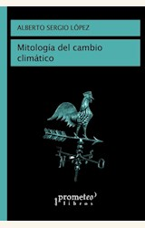 Papel MITOLOGÍA DEL CAMBIO CLIMÁTICO