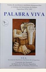 Papel PALABRA VIVA (2ª edición)