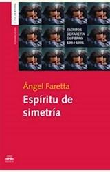 Papel ESPIRITU DE SIMETRIA