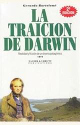Papel LA TRAICION DE DARWIN