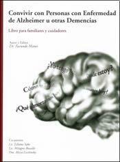 Papel CONVIVIR CON PERSONAS CON ENFERMEDAD DE ALZHEIMER U OTRAS DE