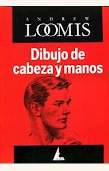 Papel DIBUJO DE CABEZA Y MANOS 11/06