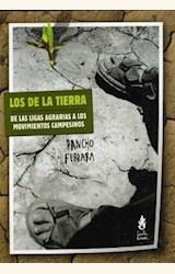 Papel LOS DE LA TIERRA