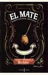 Papel EL MATE (ENCUADERNADO) . BEBIDA NACIONAL ARGENTINA