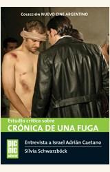 Papel ESTUDIO CRITICO SOBRE CRONICA DE UNA FUGA